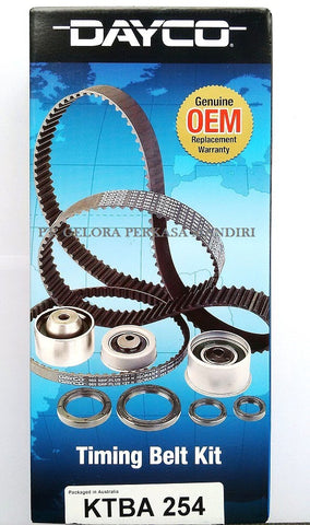 Timing Belt Kit CHEVROLET CAPTIVA DIESEL 2.0 Merk DAYCO