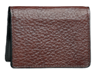 American Bison Business/Credit Card Case