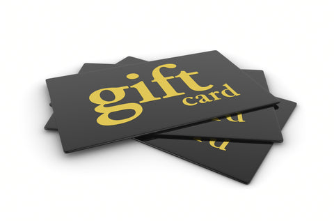 Black Arrow Gift Card
