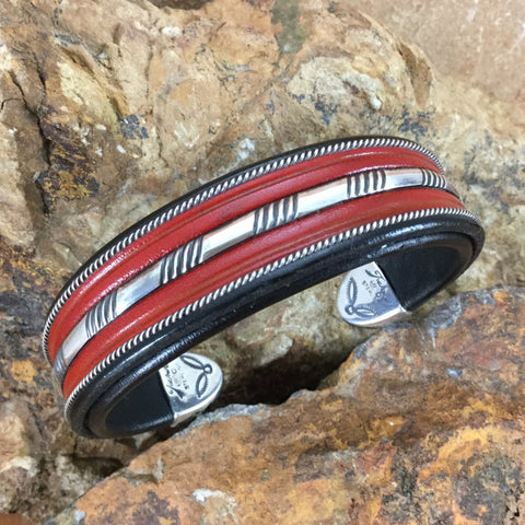 Jerry Tucker Cowboy Cuff