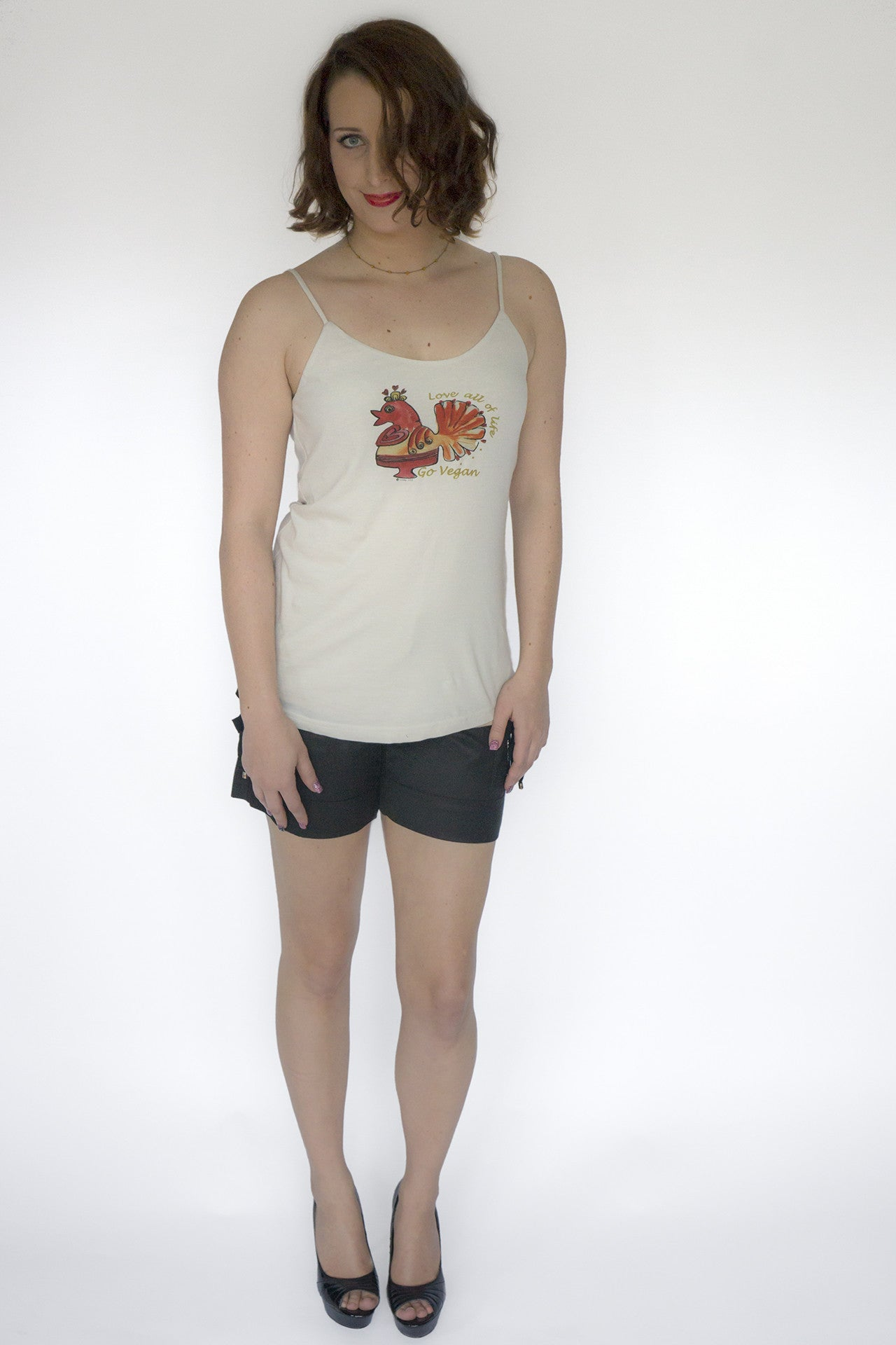 Reversible Camisole - SOLD OUT