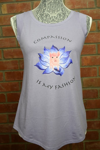 Compassion Is My Fashion - SOLD OUT