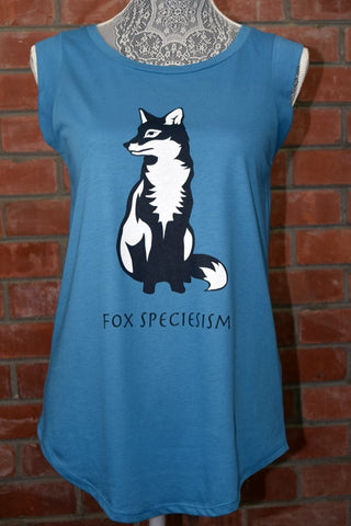 Fox Speciesism - SOLD OUT