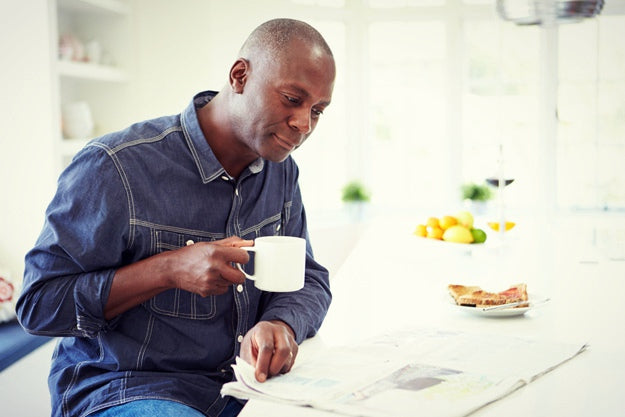 Will a Cup of Coffee Avert Type 2 Diabetes? | Covering Type 2 Diabetes From A to Z