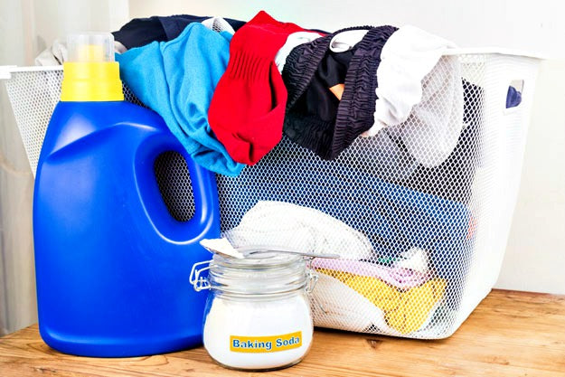 what is baking soda used for   Benefits of Baking Soda for Your Laundry   Different Benefits of Baking Soda