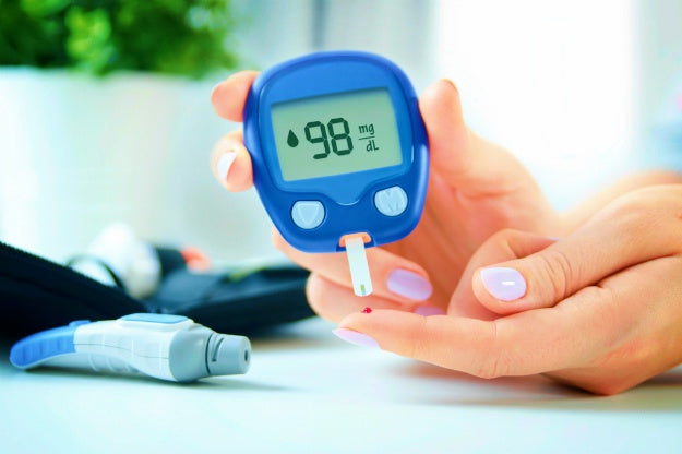 An Increase in Blood Sugar   Most Common Symptoms of Hyperthyroidism