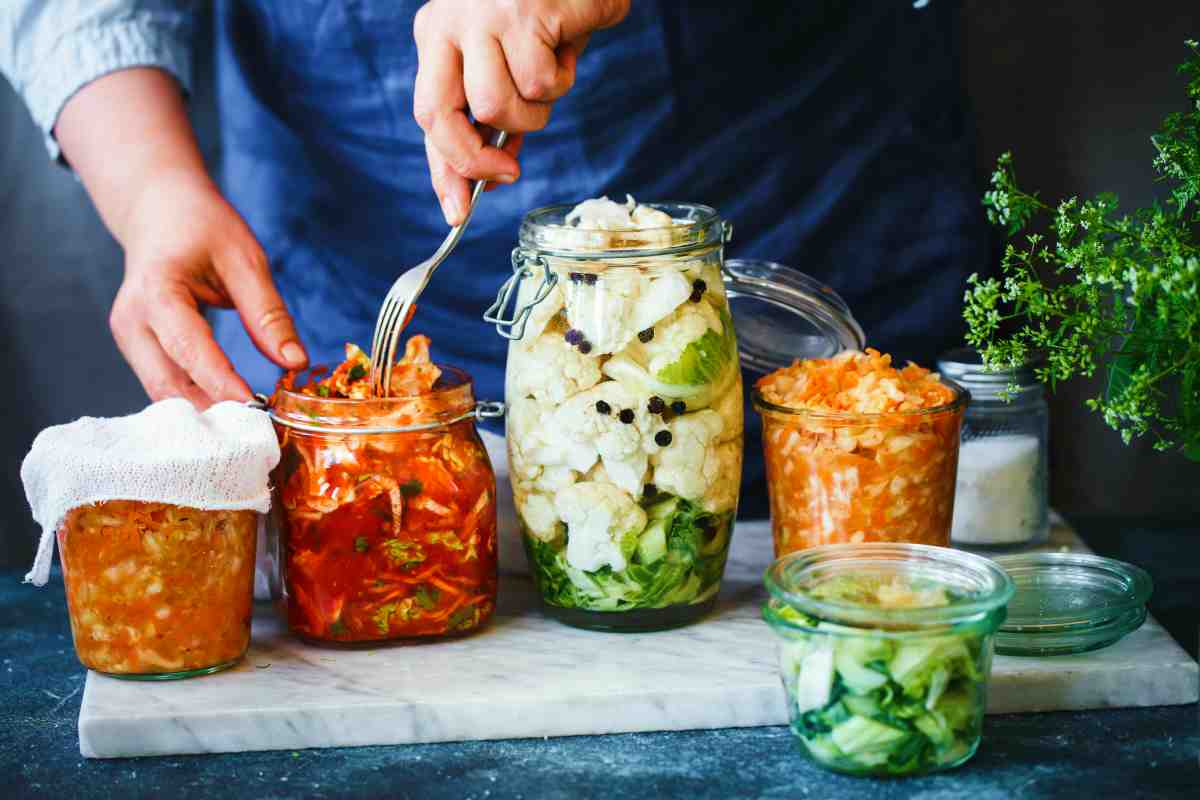 Kimchi in the Bottle | Foods To Eat and Avoid On A Candida Diet | candida
