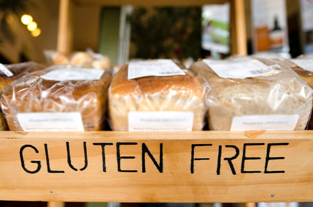 What is All this Talk About Gluten?   What is Gluten?
