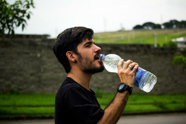 How Much Water Is Too Much | How Much Water Should I Be Drinking | drinking enough water | drinking more water | hydrated