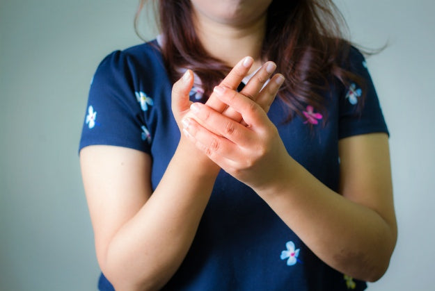 What Is CRPS   New Treatments For CRPS   CRPS Manual   CRPS Symptoms and Treatment