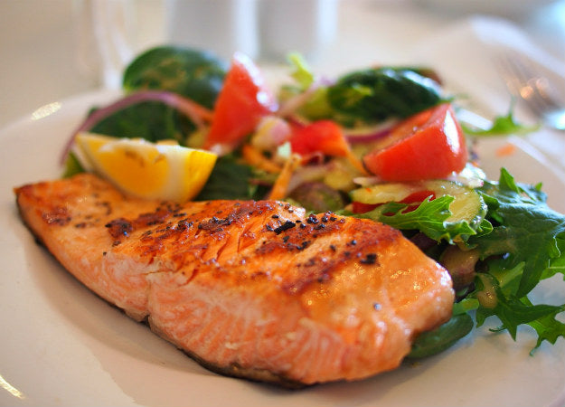 Fish Consumption | Know About the Mercury Levels in Fish | Fish Consumption