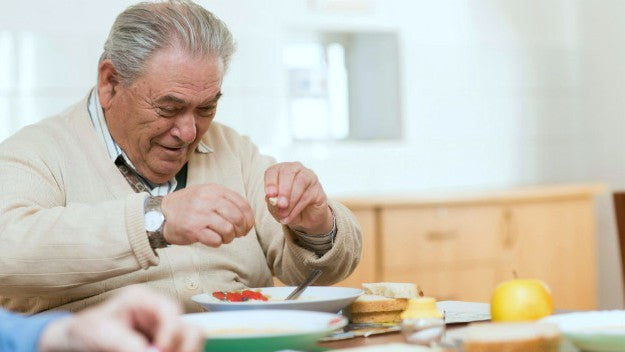 Make Some Dietary Changes | Easy Ways To Improve Memory In Your 60s | Long-Term Memory