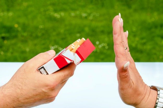 Stop Smoking for Breast Cancer Prevention | Smokers Have Increased Risk of Breast Cancer | Breast Cancer Prevention | Risk Of Breast Cancer