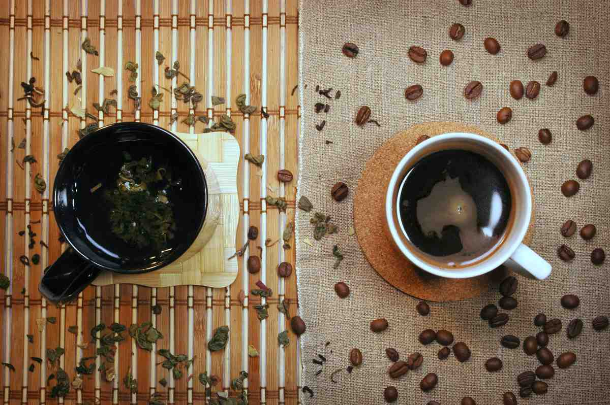 Coffee and Tea | Foods To Eat and Avoid On A Candida Diet