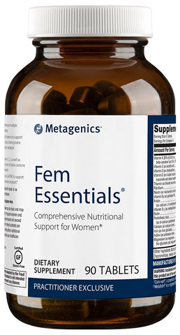 Metagenics | Fem Essentials® | 90 Tablets