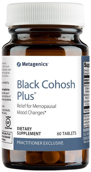 Metagenics | Black Cohosh Plus | 60 Tablets