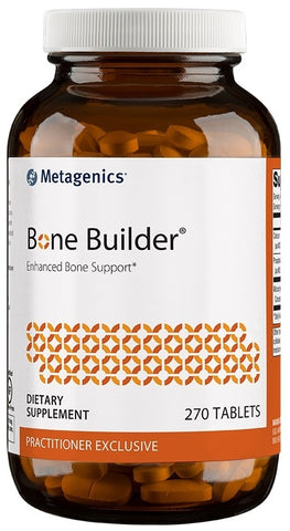 Metagenics | Bone Builder | 270 Tablets