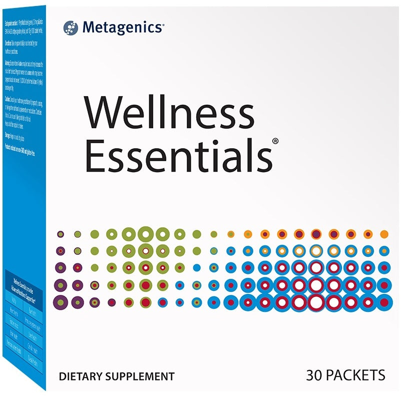 Metagenics | Wellness Essentials® | 30 Packets