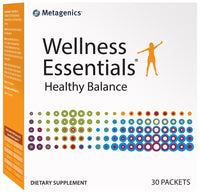 Metagenics | Wellness Essentials® Healthy Balance | 30 Packets