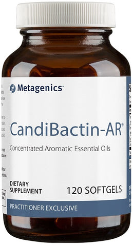 Metagenics | Candibactin-AR® | 60 - 120 Softgels