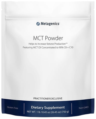 Metagenics | MCT Powder | 50 Servings