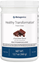 Metagenics | Healthy Transformation® Protein Shake | 10 Servings