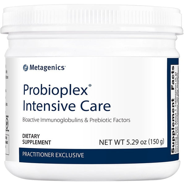 Metagenics | Probioplex® Intensive Care Powder | 30 Servings