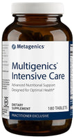 Metagenics | Multigenics® Intensive Care | 180 Tablets