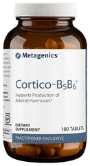 Metagenics | Cortico-B5B6® | 60 - 180 Tablets