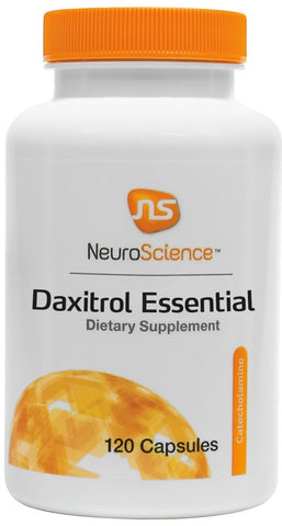 NeuroScience | Daxitrol Essential | 120 Capsules