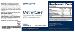 Metagenics | Methyl Care™ | 120 Capsules