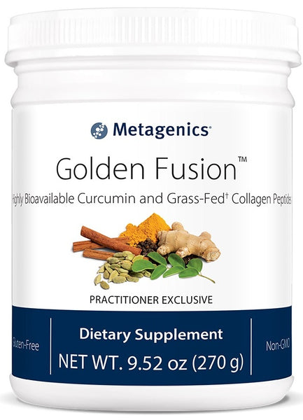 Metagenics | Golden Fusion™ | 30 Servings