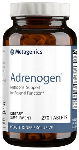 Metagenics | Adrenogen | 90 - 270 Tablets