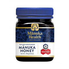 Manuka Health | Manuka Honey, MGO 573+ | 8.8 oz (250 g)