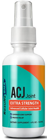 Results RNA | ACJ Joint Extra Strength | Sprays - 4 oz