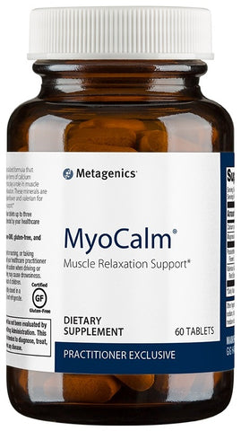 Metagenics | MyoCalm® | 60 - 180 Tablets