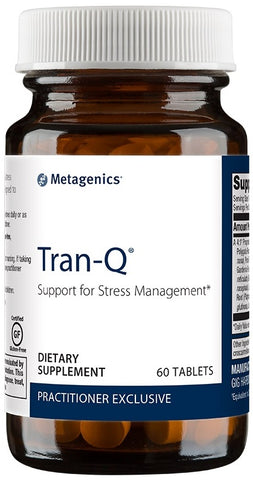 Metagenics | Tran-Q® | 60 - 180 Tablets