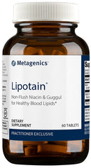 Metagenics | Lipotain® | 60 - 180 Tablets