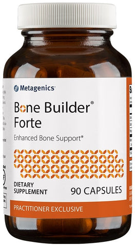 Metagenics | Bone Builder® Forte | 90 - 180 Capsules