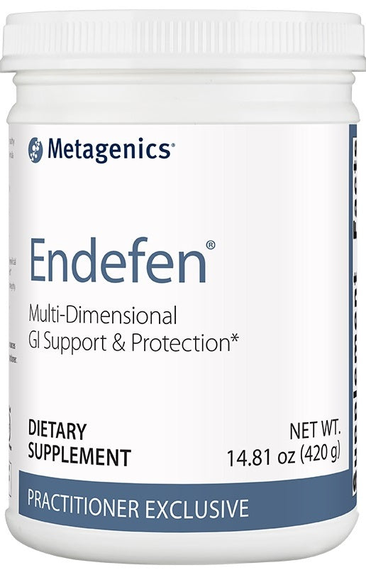 Metagenics | Endefen® | 14.81 OZ (420 G) Powder