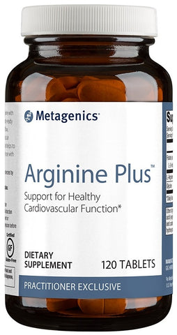 Metagenics | Arginine Plus | 120 Tablets