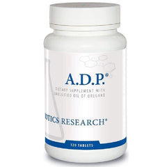 Biotics Research | ADP | 120 Tablets