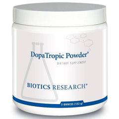Biotics Research | Dopatropic® Powder | 5 Oz