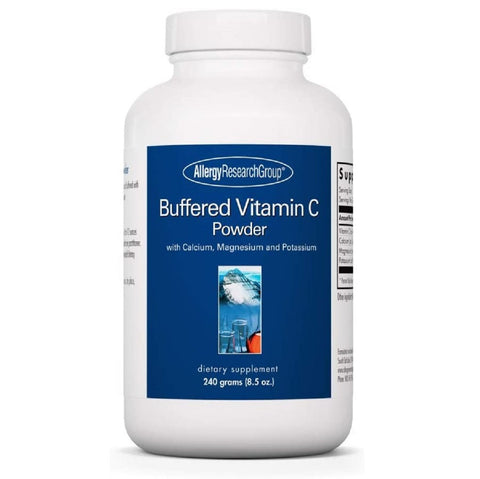 Buffered Vitamin C Powder | 240 Grams