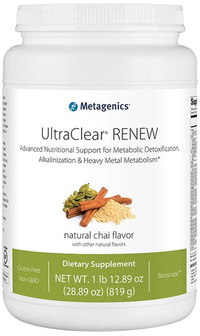 Metagenics | UltraClear Renew | 21 Servings