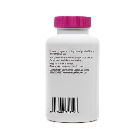 NeuroScience | Digest DTX™ | 90 Capsules