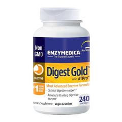 Enzymedica | Digest Gold | Capsules