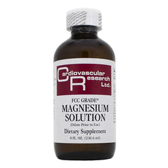 Ecological Formulas | Magnesium Solution | 8 oz