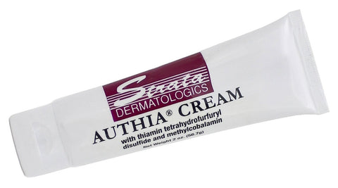 Ecological Formulas | Authia Cream | 3.5 oz