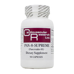 Ecological Formulas | Pan-8-Supreme | 90 Capsules